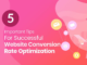 Important Tips For Successful Website Conversion Rate Optimization