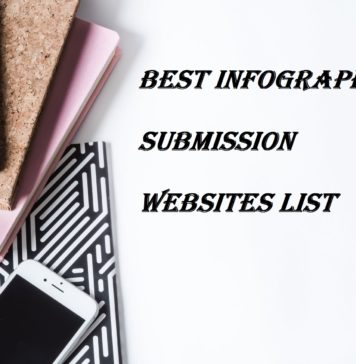 Best Infographic Submission Websites List