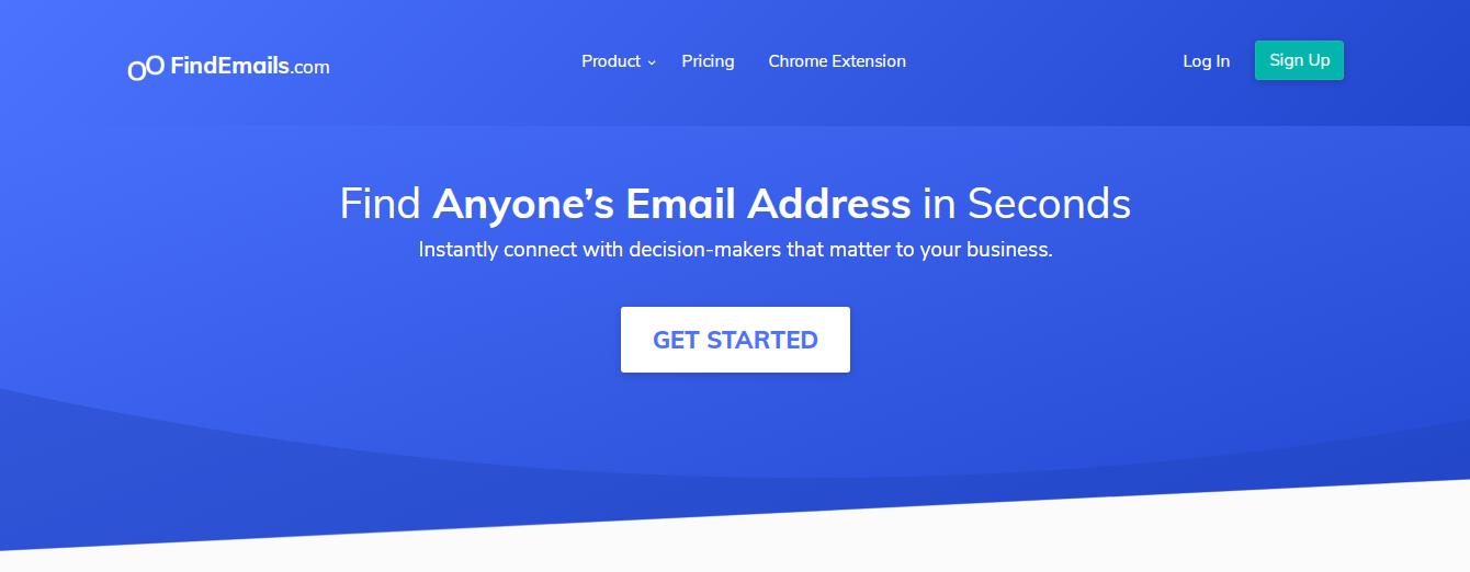 Find Emails