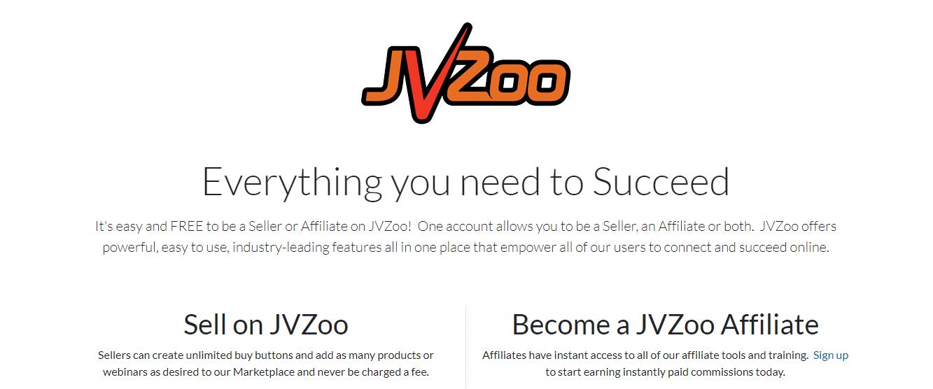 jvzoo affiliates