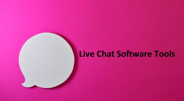 Best Live Chat Software Tools