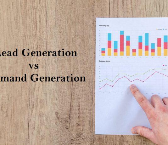 Lead Generation vs Demand Generation