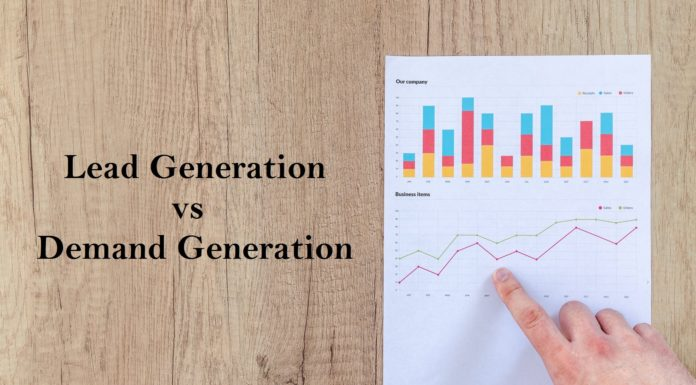 Lead Generation vs Demand Generation