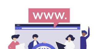 Choosing a Great Domain Name