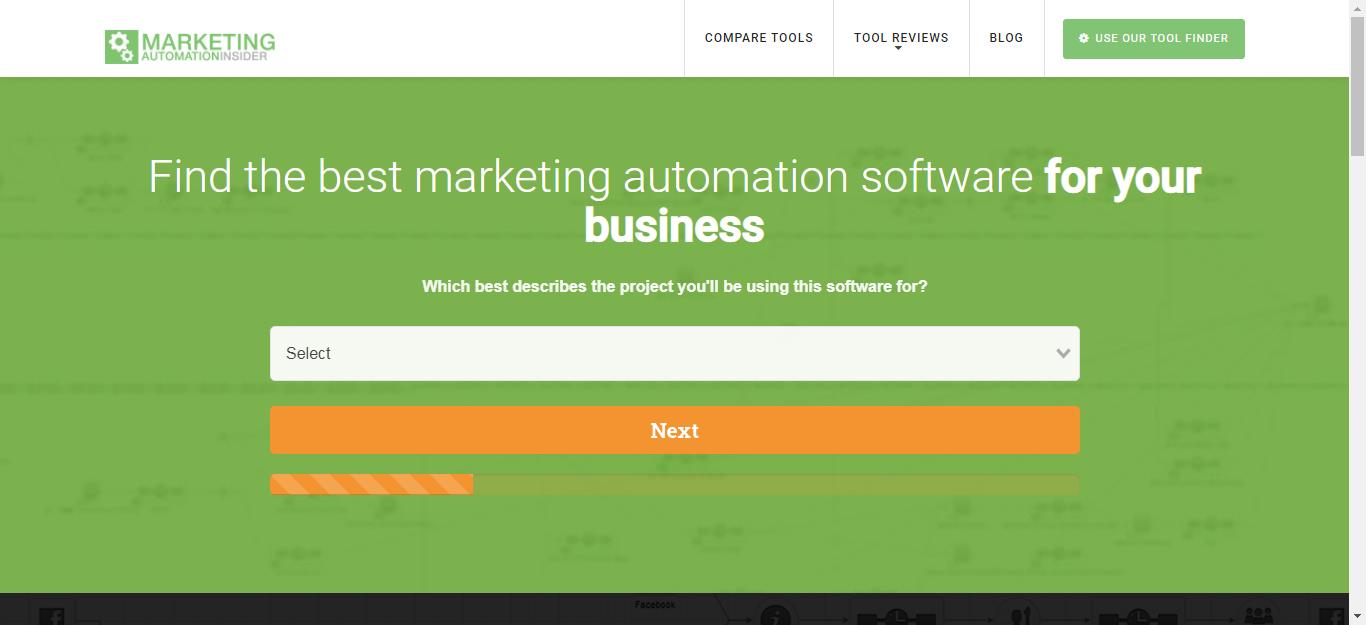 Marketing Automation Insider