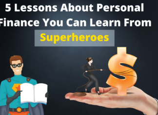 5 Lessons About Personal Finance