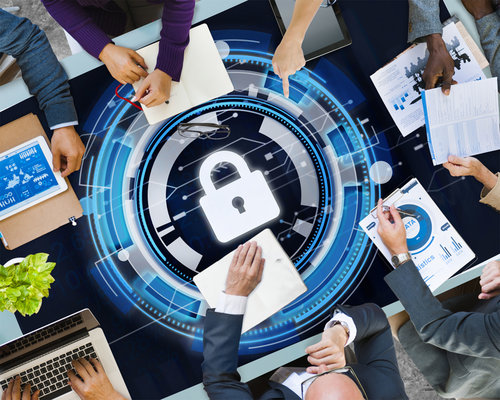 Data Security and Recovery Solutions