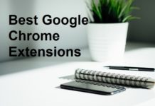 best Google chrome extensions
