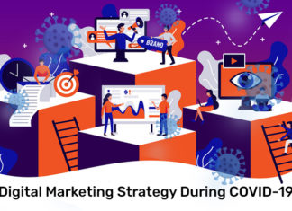 Digital Marketing Strategy During COVID-19 Pandemic