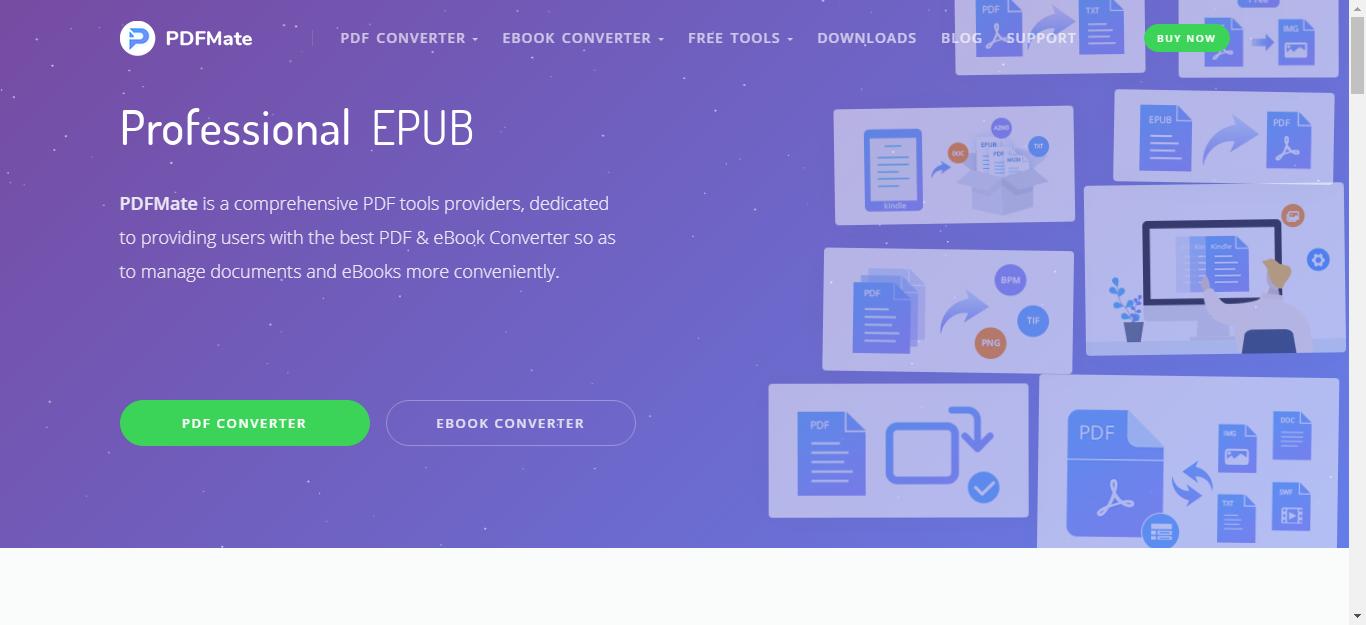 PDF-mate Converter Pro