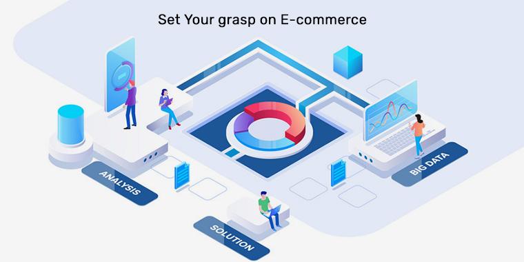 Set Your grasp on E-commerce
