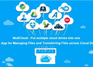 Best Multiple Cloud Storage Manager-MultCloud
