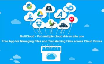 Best Multiple Cloud Storage Manager-MultCloud
