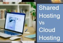 Cloud Vs Shared Hosting | Which one is Better