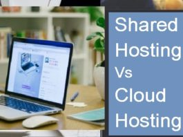 Cloud Vs Shared Hosting   Which one is Better