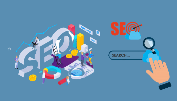 Importance of Google My Business for SEO