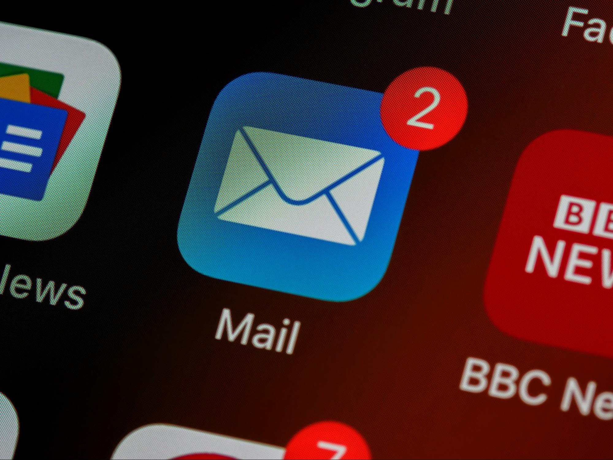 Run Email Marketing Campaigns