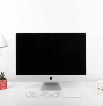 Mac screen flickering
