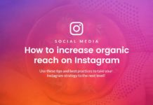 increase reach on instagram