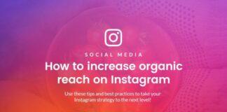 increase reach on instagram