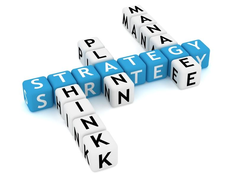 What is a marketing strategy