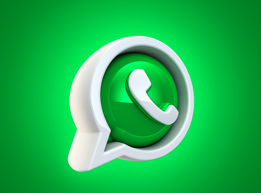 WhatsApp for Free