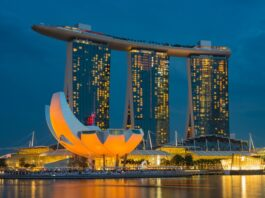 Incorporate a Company in Singapore
