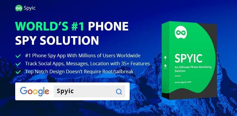 Spyic App
