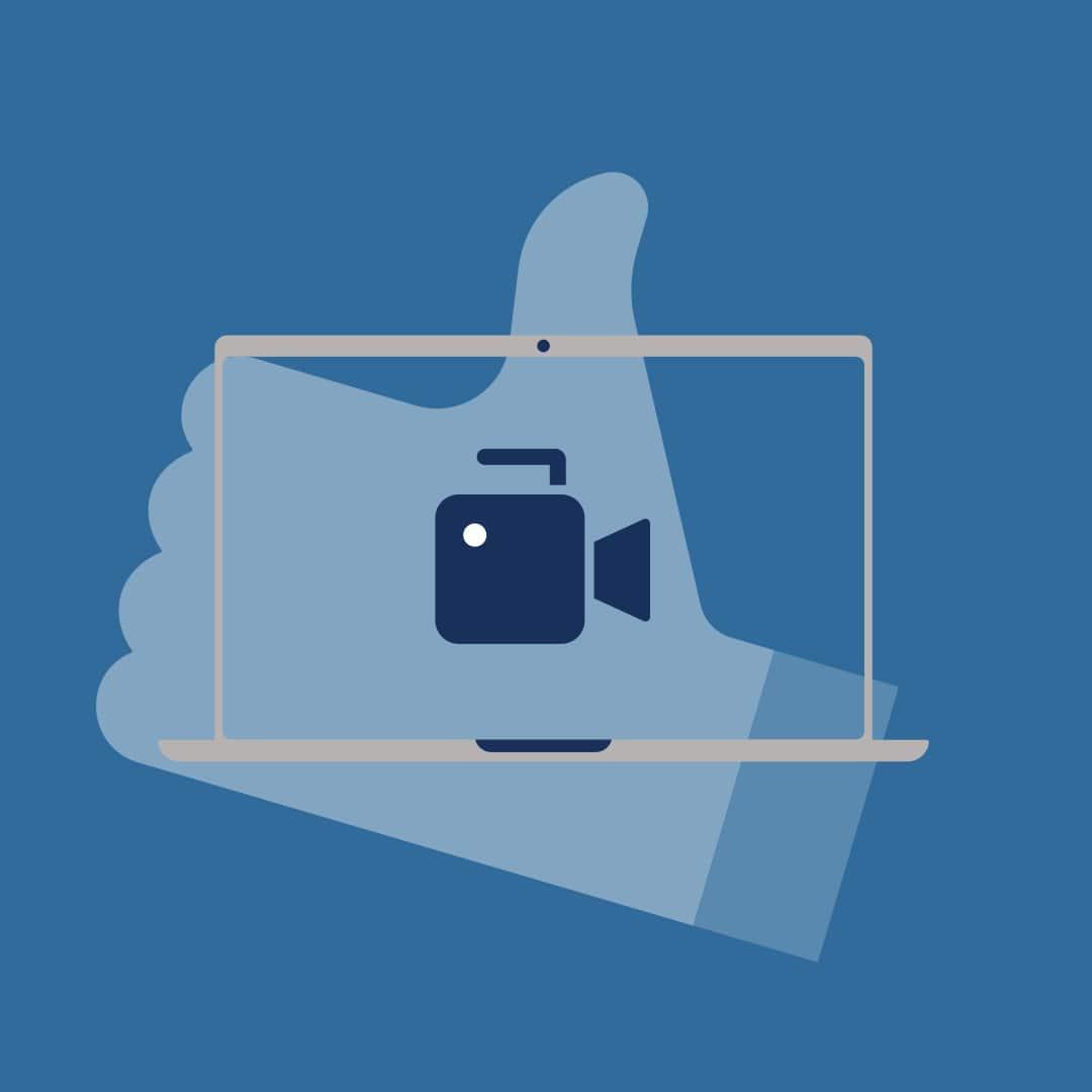 Procedure to go Live on Facebook