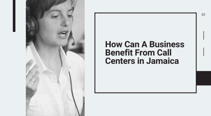 call centers In Jamaica